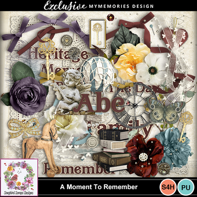 A_moment_to_remember_embellishments