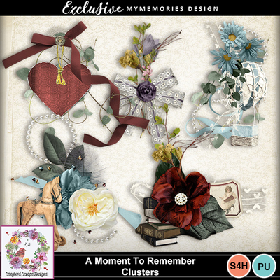 A_moment_to_remember_clusters