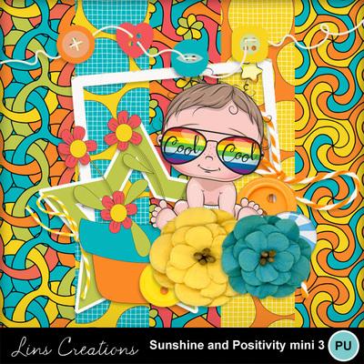 Sunshineandpositivitymini3
