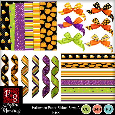 Paper_ribbon_bows