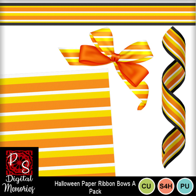 Striped_paper_bow_ribbons