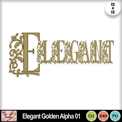 Elegant_golden_alpha_01_preview