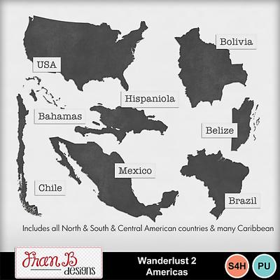 Wanderlust2americas