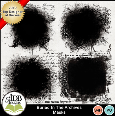 Buried_archives_masks