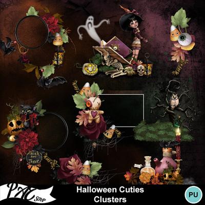 Patsscrap_halloween_cuties_pv_clusters