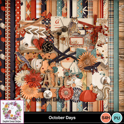 October_days
