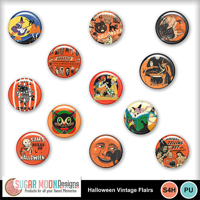 Halloweenvintageflairs_preview