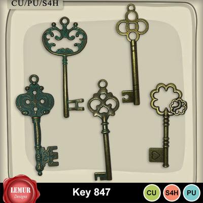 Key847