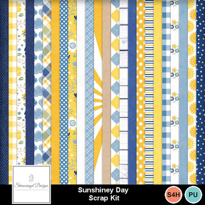 Sd_sunshineyday_papers