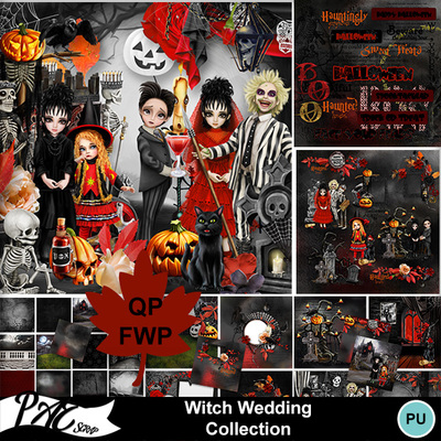 Patsscrap_witch_wedding_pv_collection