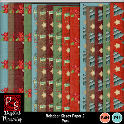 Reindeer_kisses_papers_2
