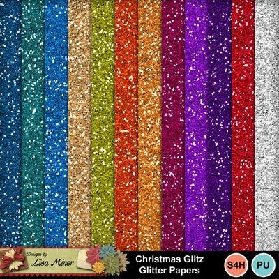 Christmasglitzglitters