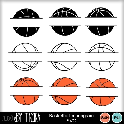 Basketball_monogram_svg_-_mms