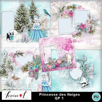 Louisel_princesse_des_neiges_qp1_preview