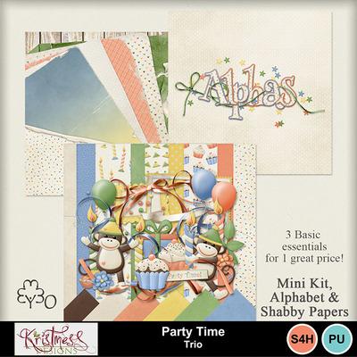Partytime_trio