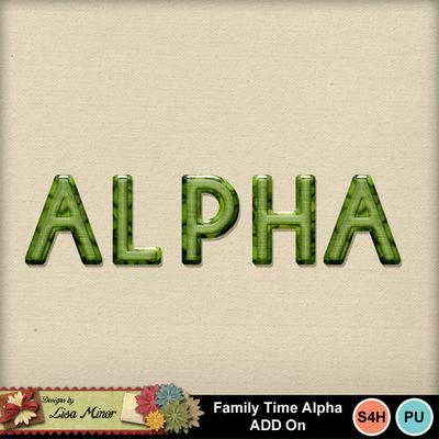Familytimealpha