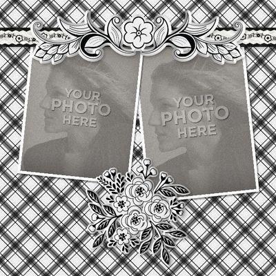 Lovely_black_white_12x12_pb-002