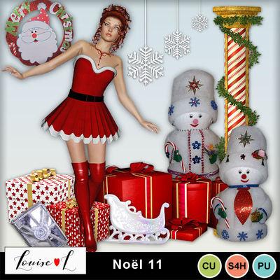 Louisel_cu_noel11_preview