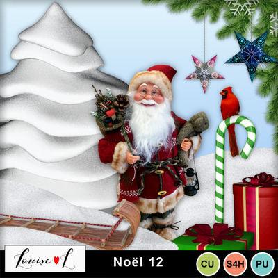 Louisel_cu_noel12_preview