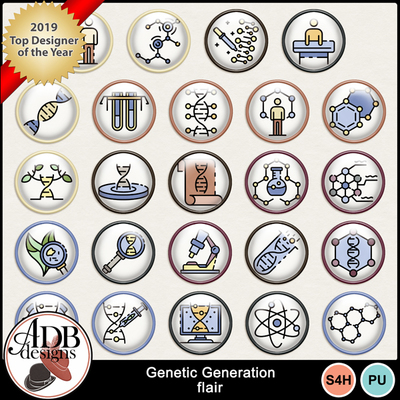 Adb_genetic_generation_flair