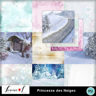 Louisel_princesse_des_neiges_papiers2_preview