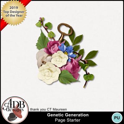 Adb-genetic-generation-gift-cl03