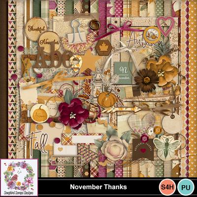 November_thanks