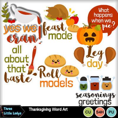 Thanksgiving__word_artt-tll