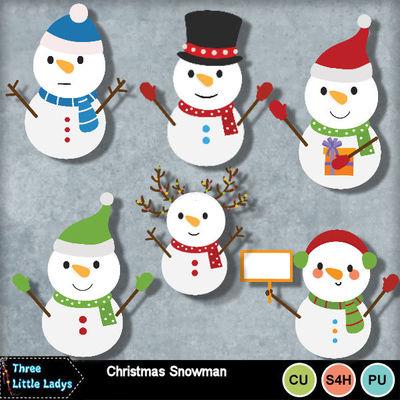 Christmas_snowman-tll