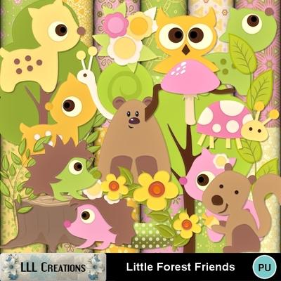 Little_forest_friends_-_01