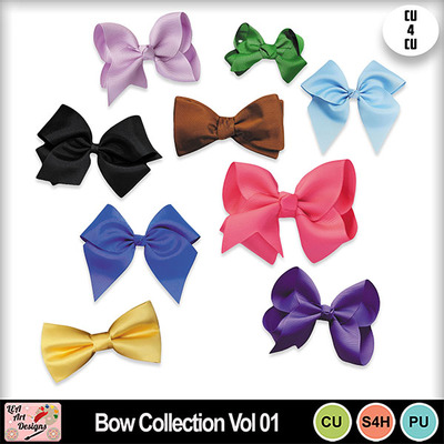 Bow_collection_vol_01_preview