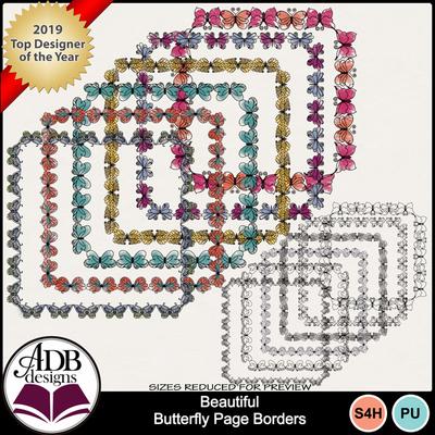 Adb_beautiful_butterfly_page_borders