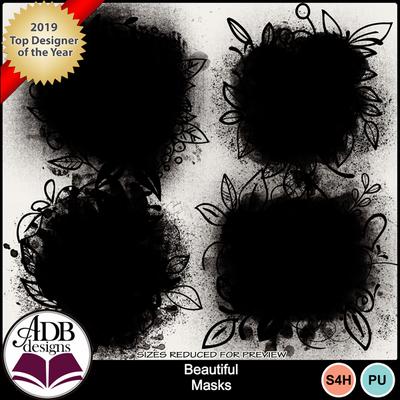 Adb_beautiful_masks