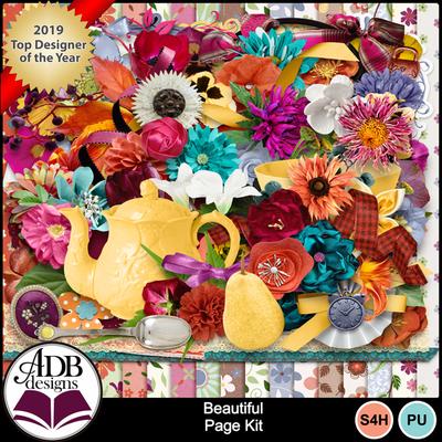 Adb_beautiful_pk