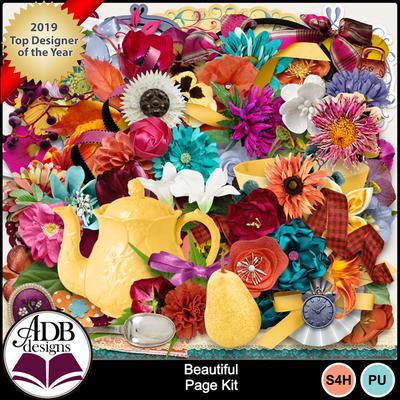 Adb_beautiful_pk_ele