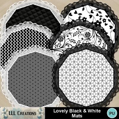 Lovely_black___white_mats-01