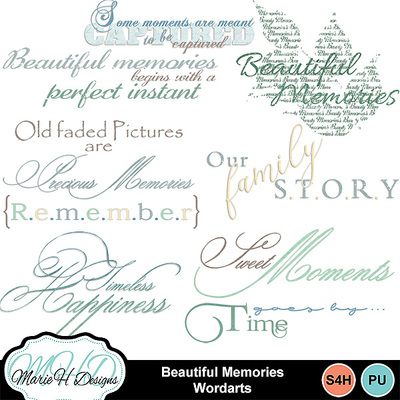 Beautiful_memories_wordarts_01