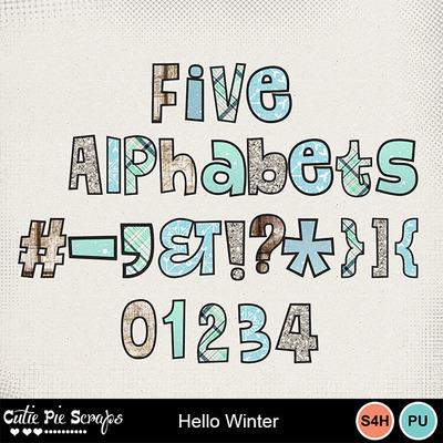 Hellowinter8