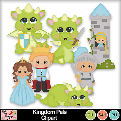Kingdom_pals_clipart_preview