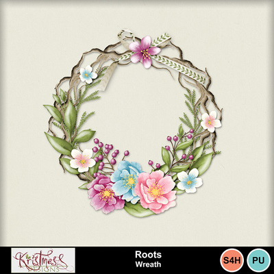 Roots_wreath