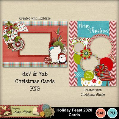 Holidayfeastcards