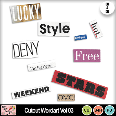 Cutout_wordart_vol_03_preview
