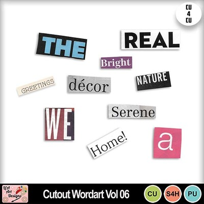 Cutout_wordart_vol_06_preview