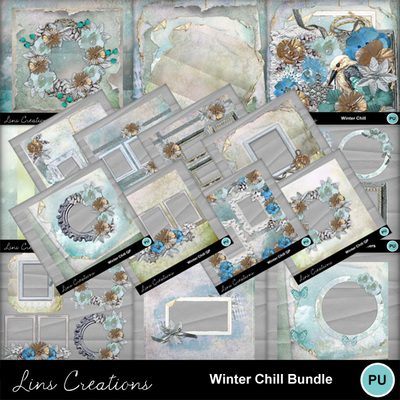 Winterchillbundle