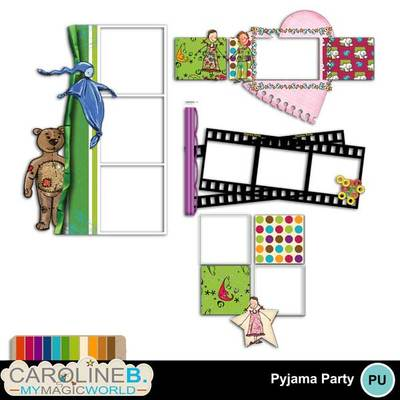 Pyjamaparty_clusters_1