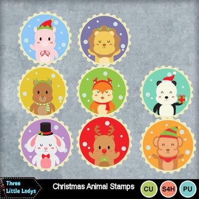 Christmas_animal_stickers-tll