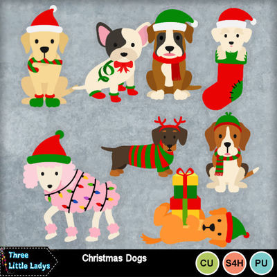 Christmas_dogs-tll