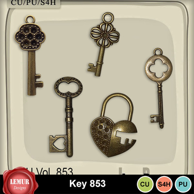 Key853