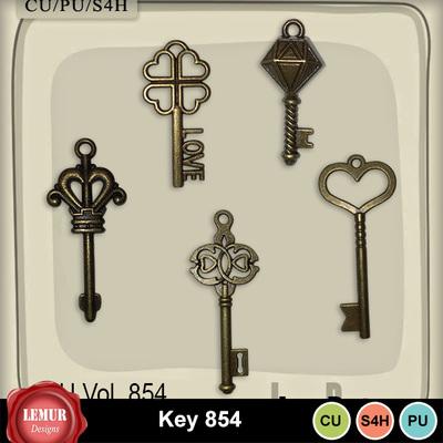 Key854