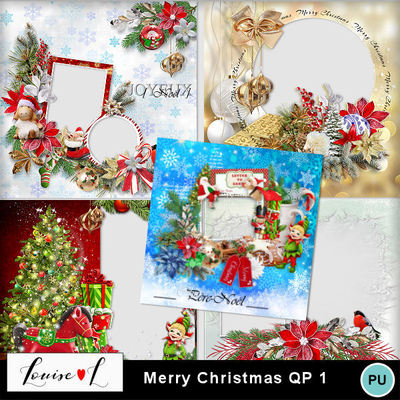 Louisel_merrychristmas_qp1